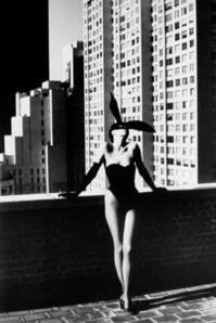 "Elsa Peretti ""Bunny Shot"""