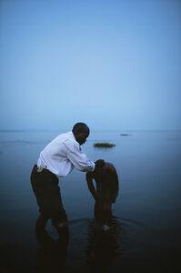 Phantoms of the Congo river (010)