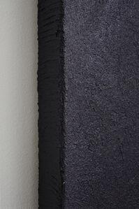 Detail - Megalith (caput mortuum)