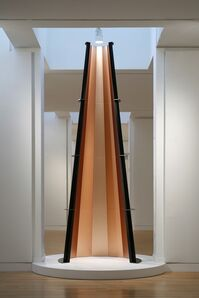 Cone Twelve (installation view)
