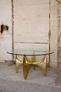 Malraux-Vilmorin Table