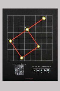 """Constellation of Gioconda"""