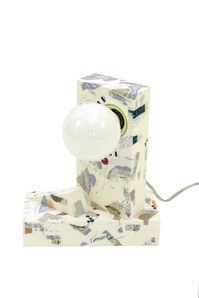 Gingko Lamp