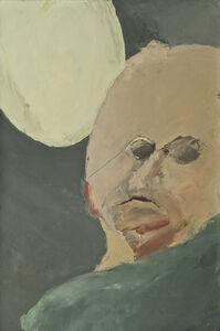 Freudian Self Portrait