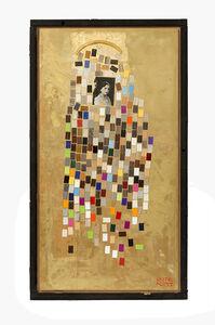 Mi abuelita de Klimt