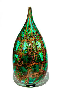 Emerald Earth Bottle