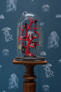 The Dark Museum-Blood Coral