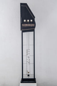 große zither