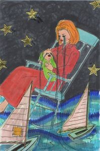 The Past That Suits You Best: Mommy and Me Lost at Sea