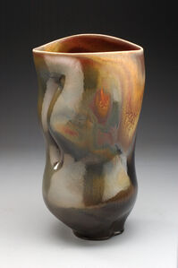 Vessel with Fold (0903)