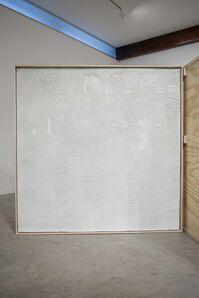 Glittery Faux-Façade Series-Sample D: Faux Woodgrain Siding
