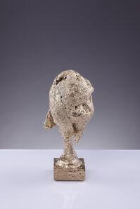 Trophy (gold #2)