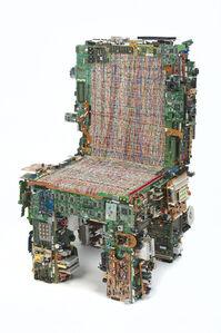 Binary Chair 02