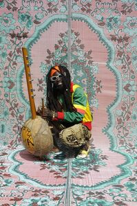 Boubacar Kafando