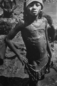 Caranguejeiras, Livramento's village, Paraiba, 1968