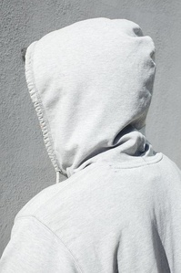 Untitled (Hood 2)
