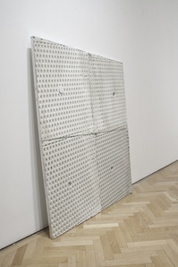 Untitled (Folding Tables)