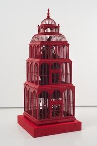 Crimson Captive