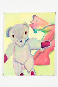 Teddykuss (Teddykiss)