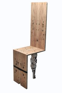 Waku Chair