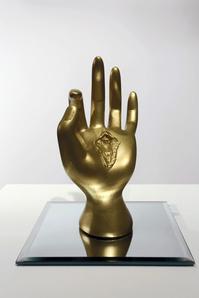 Golden Venus