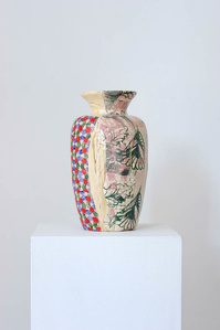 Moroccan Vase 1