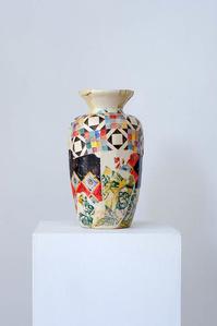 Moroccan Vase 2