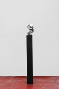 Sculpture aveugle