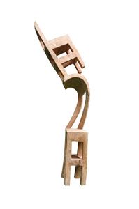 Rebecca, Ballet des chaises series
