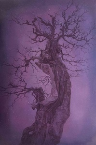 Ancient Tree No. 1