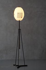 mod. n°12626 floor lamp