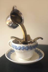 Untitled (Wedgwood Cup piece)