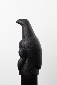 Chapungu #4 Shiri yedenga (sky bird)
