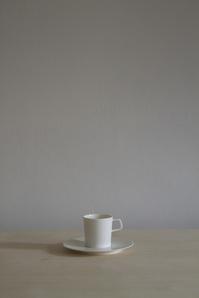 71. M type Espresso Set