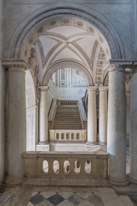 San Nicolo, Catania Sicily