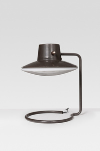 'Oxford' table lamp for Saint Catherine College, Oxford