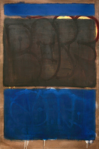 Rothko's Modern Life 15