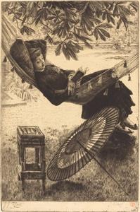 The Hammock (Le hamac)