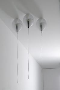 Mirror Balloon III (Olive Green)