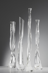 Cipó and Hera Vases