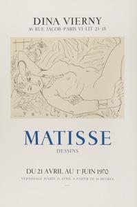 Dina Vierny Matisse