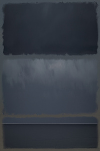Homage to Rothko 14