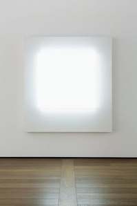 Untitled (White Light Series)