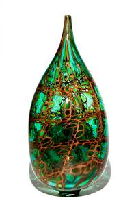 Emerald Earth Bottle
