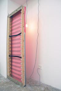 Pink Tambourine