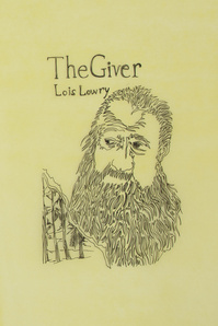 First Offense: The Giver