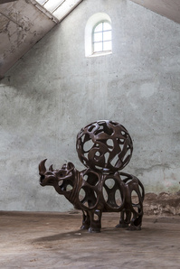 Mundo Rhino