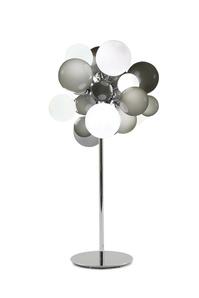 Digit Floor Lamp