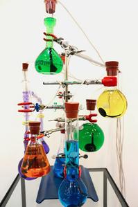 Fluide propagazioni alchemiche