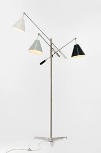 'Triennial' lamp